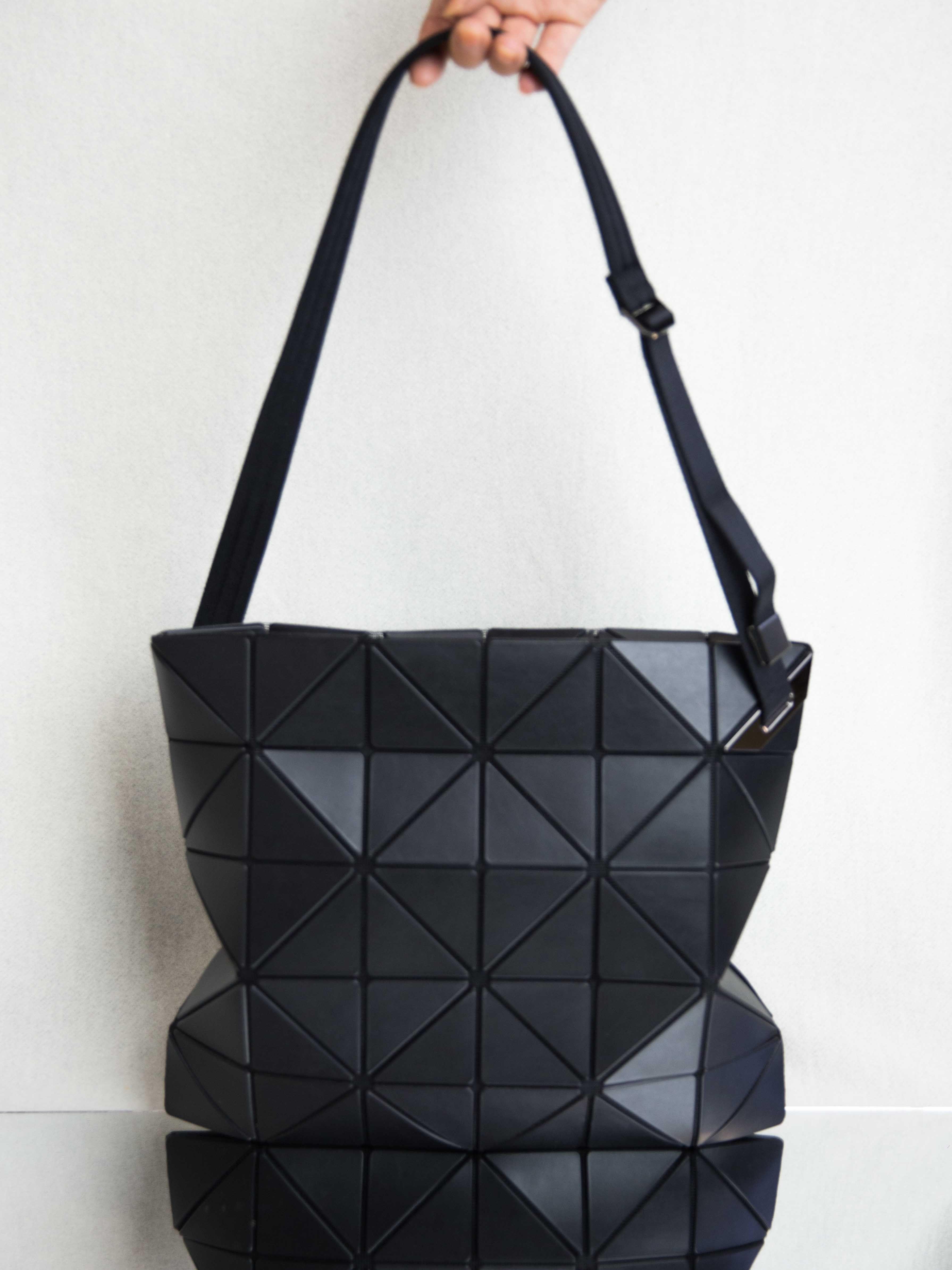 BAO BAO ISSEY MIYAKE Blocky Small Shoulder Bag  280232b162525