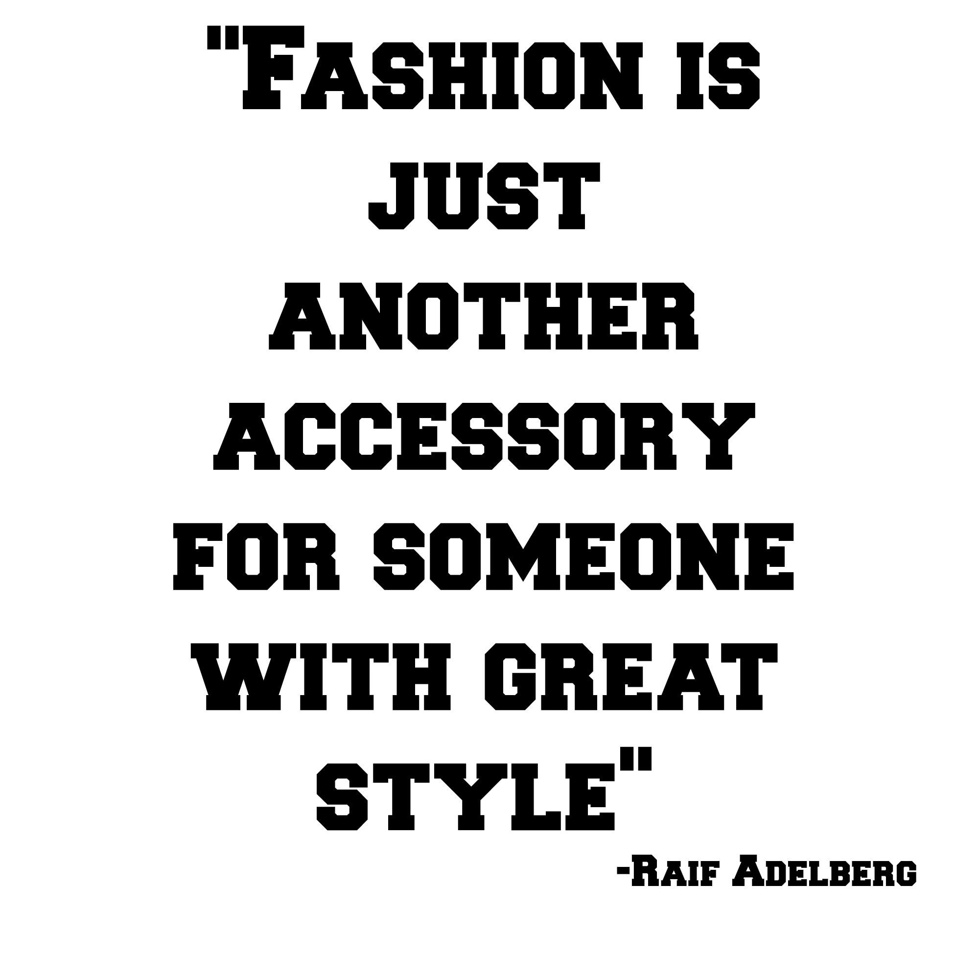 girly fashion quotes
