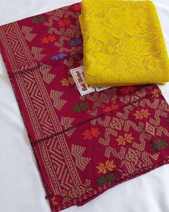 Set Katun Bali Prada The Super Best Seller Terdiri Dari