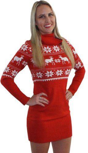 Pin On The Ugly Sweater Run