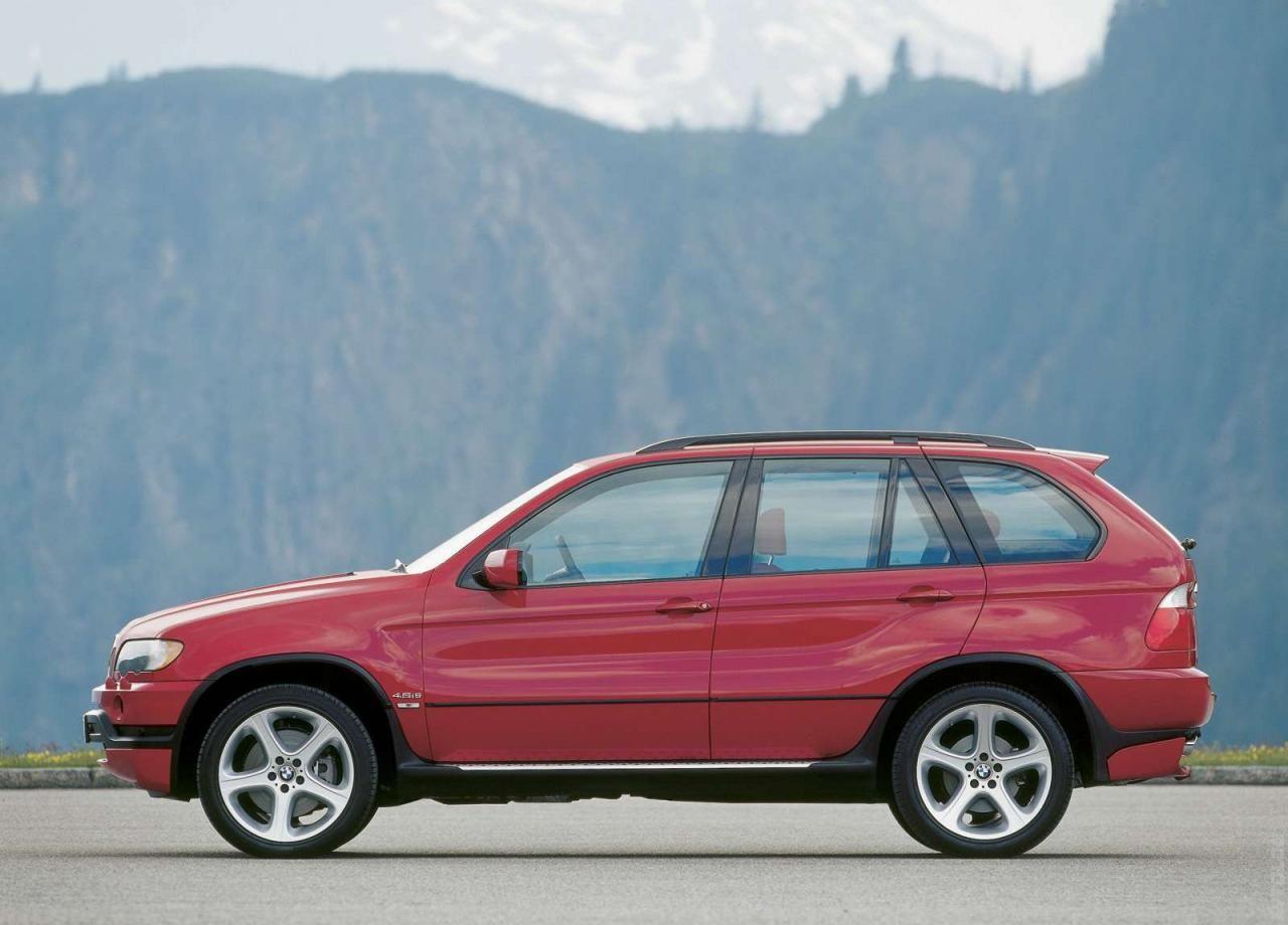 2002 BMW X5 4.6is | BMW | Pinterest | Bmw x5, BMW and Cars