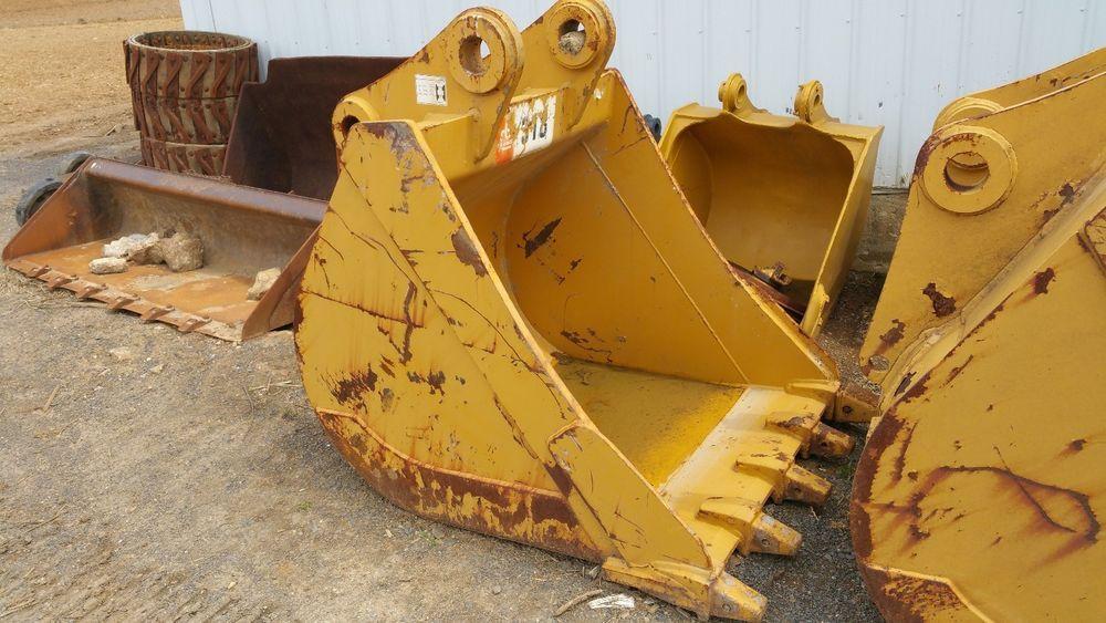 Caterpillar 330,330L,330BL,330CL 45 SEC Bucket Hydraulic