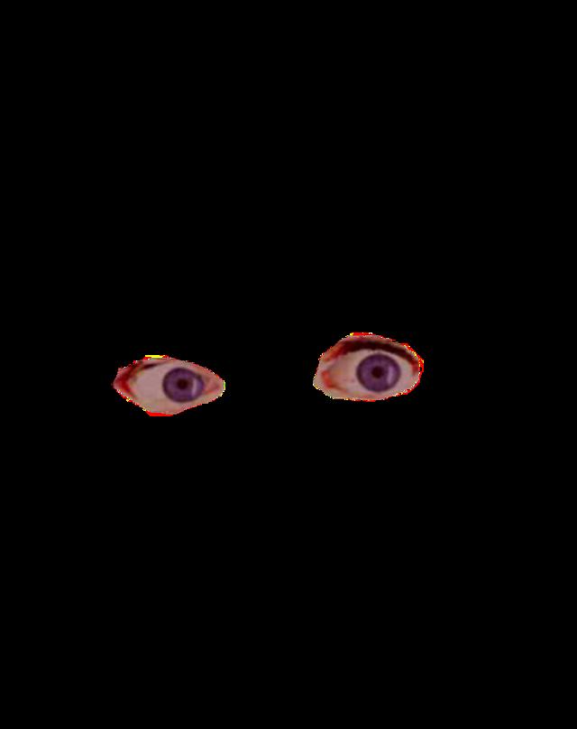 Creepy Yandere Eyes Close Up Of Yuri Ddlc Doki Doki Art And Fear Eye Close Up Creepy Art