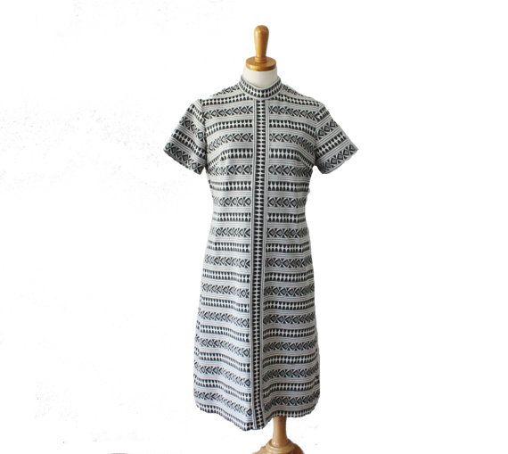 Funky Vintage Dresses