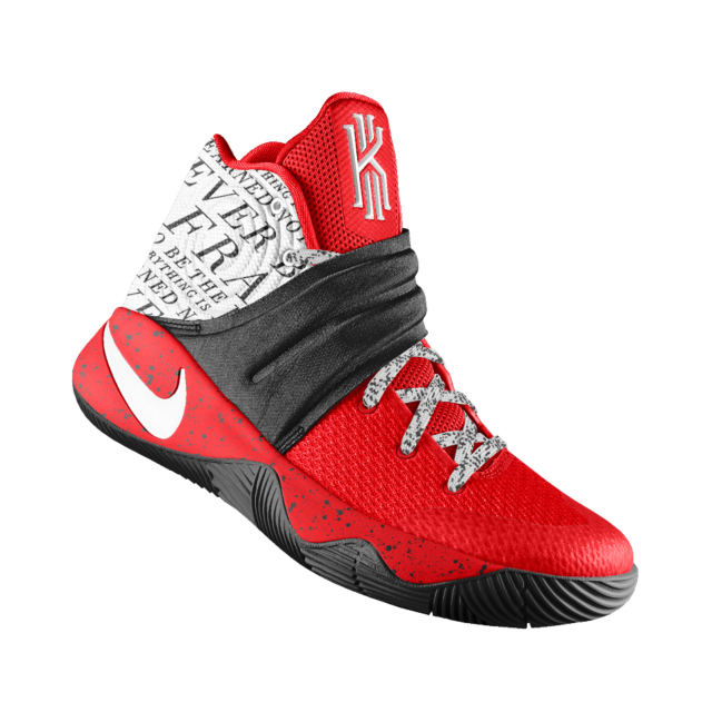 purchase cheap f129c 9b60d Kyrie 2 iD Men s Basketball Shoe