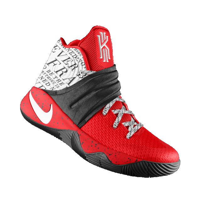 Eastbay Mens Basketball Shoes
