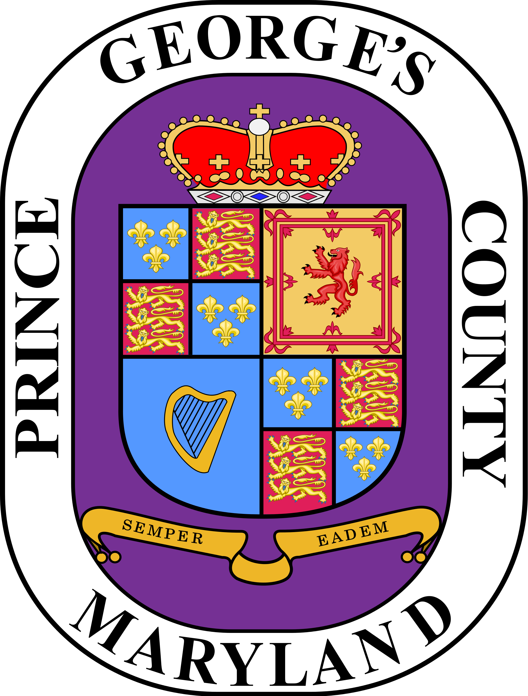 prince george county singles Dpie's permitting and licensing system is composed of two websites that offer a number of online services single family rental license.