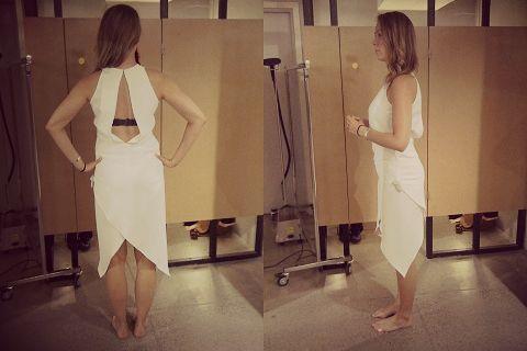 wedding dress inspiration: Nhu Duong - Celadine Dress