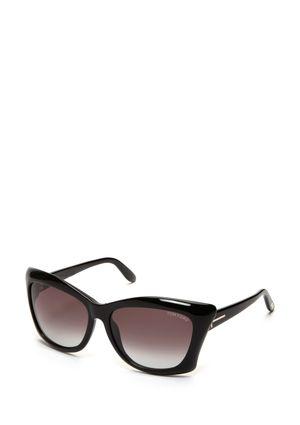 TOM FORD Ladies Lana Sunglasses