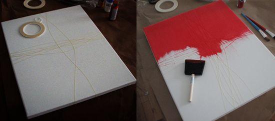Su Casa:  A Friday Afternoon Art Project