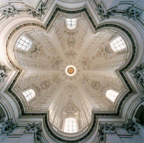 Pingl par margot naas sur histoire de l 39 architecture for Architecture parametrique