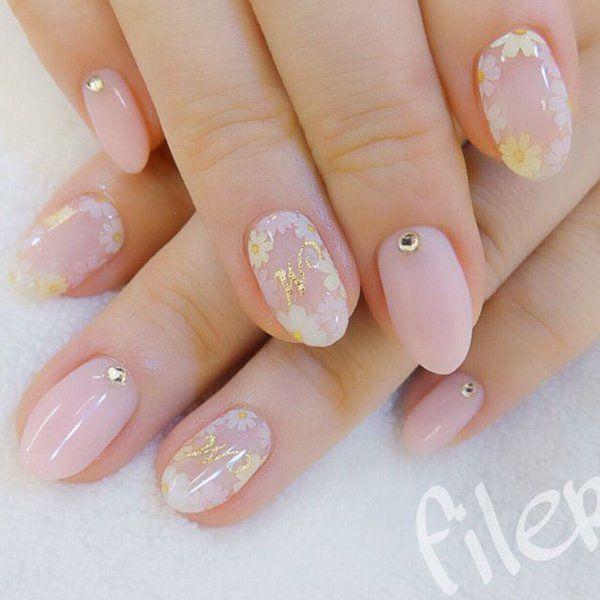 65 Japanese Nail Art Designs Cute Nail Art Japanese Nail Art Japanese Nails