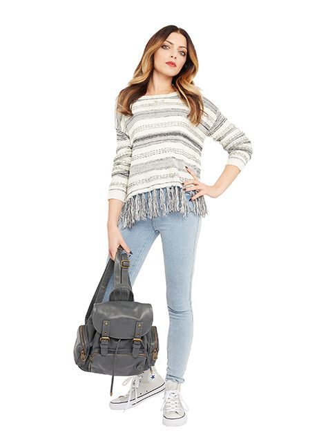 Back to School Outfit http://www.youandidol.de/#!/anne-menden/outfit/back-to-school-outfit-1261
