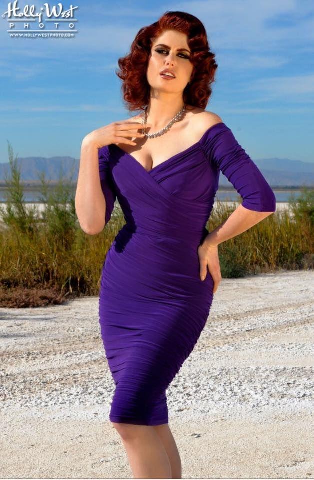 Dark Purple Monica (size XL) | Things I love | Pinterest