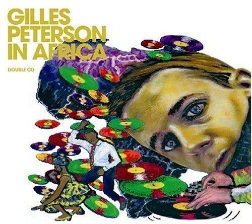 Feqadu Amde-Mesqel -  Gilles Peterson In Africa