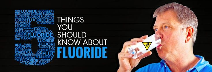 how to remove fluoride from water for plants