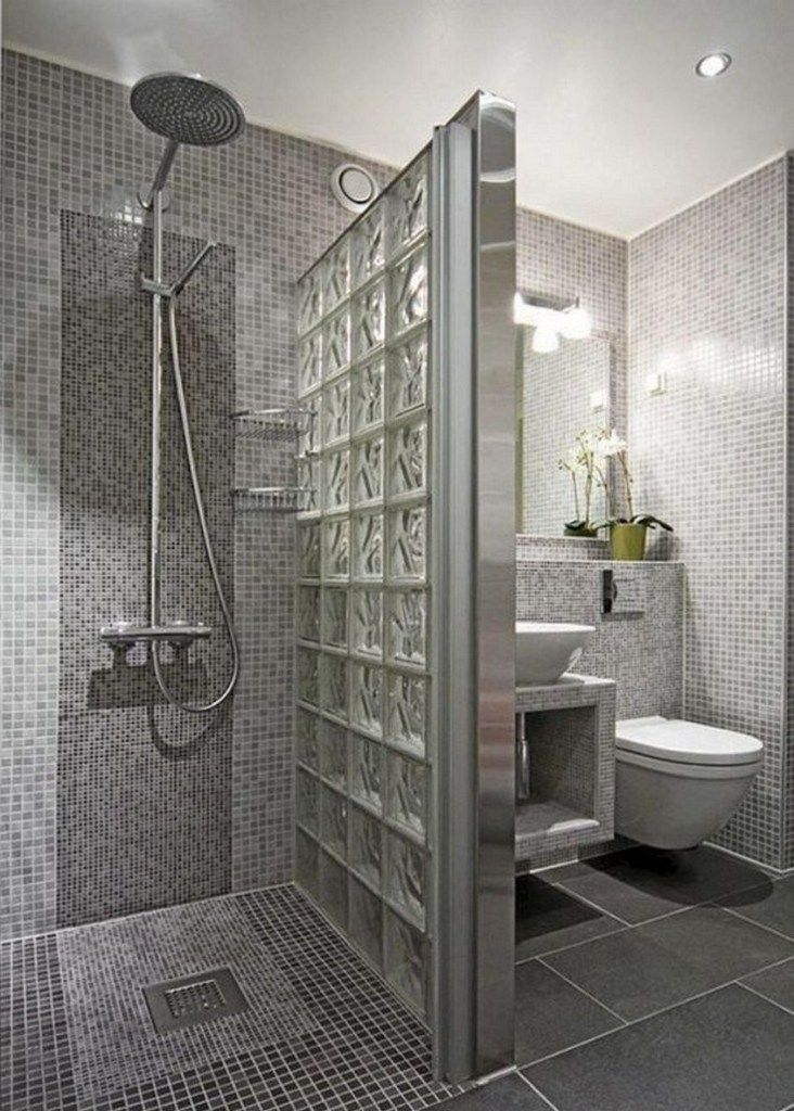 ✔49 The Clever Master Bathroom Remodel, Design- und Dekorationsideen 5 - New Ideas #smallbathroomremodel