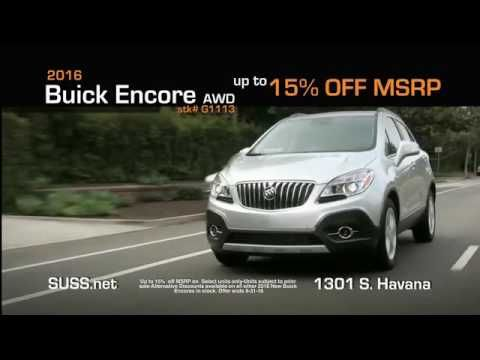 Buick Encore Up To Off MSRP Suss Buick Denver CO Parts And - Buick denver