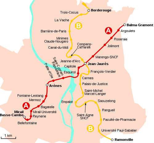 Plan métro Toulouse.svg