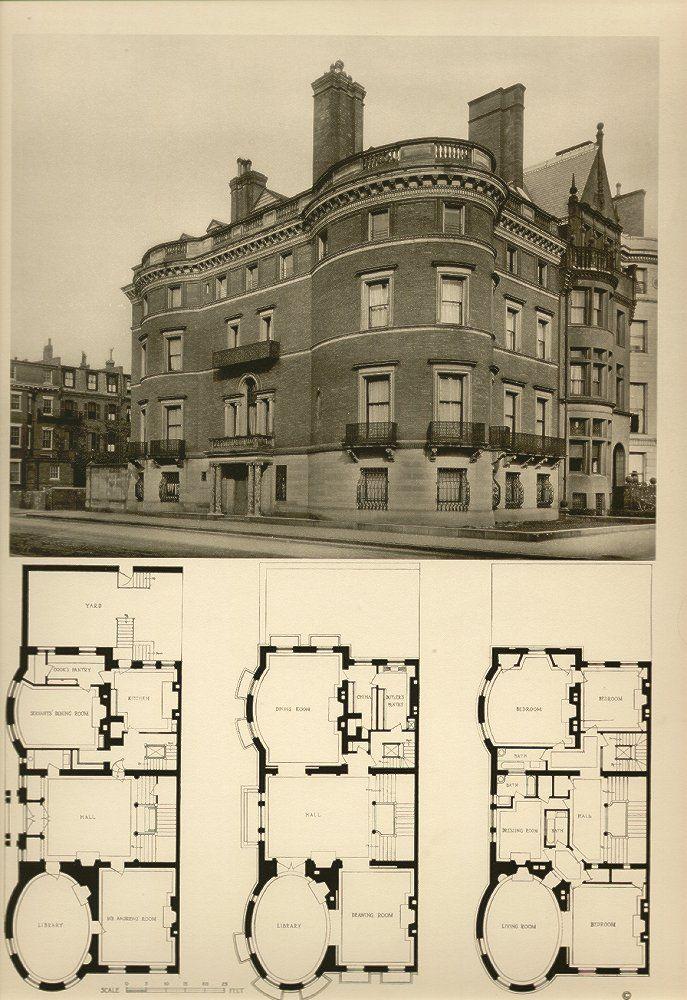 Art Deco Floor Plans With Images House Plans Floor Plans