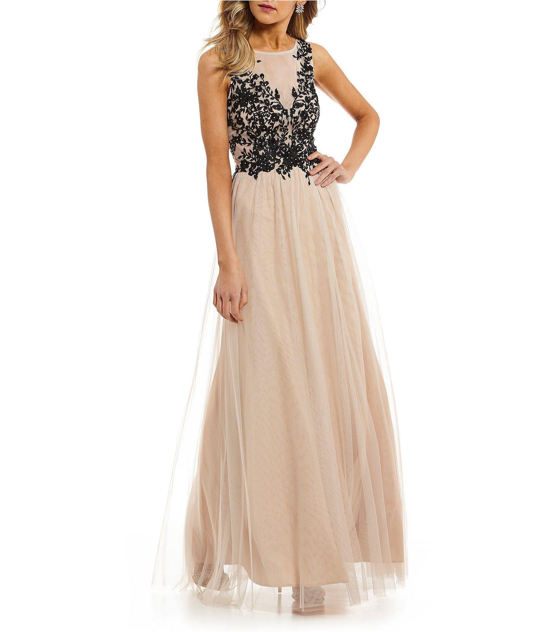 dillards formal dresses