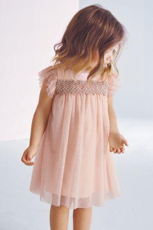 Kaufen Sie Partykleid (3 Monate bis 6 Jahre) heute online bei Next ...