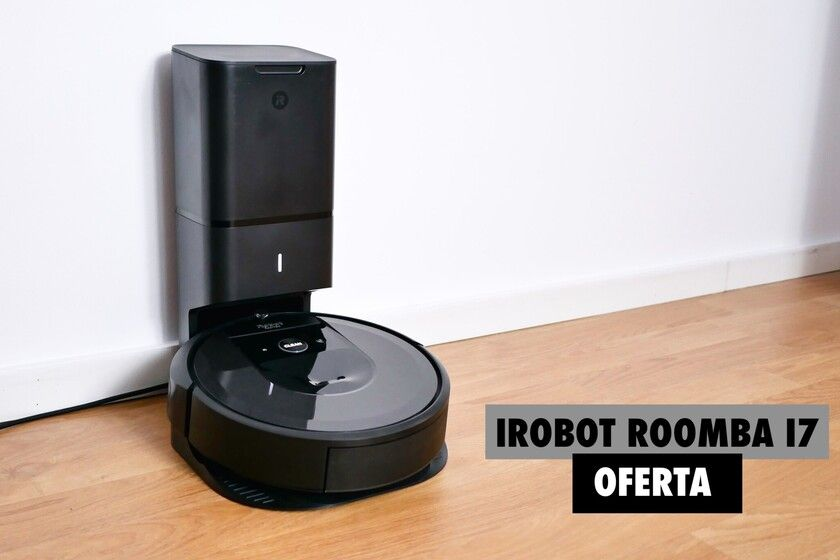 Irobot Roomba I7 On Sale Only Today 699 For Black Friday 2020 Irobot Roomba Roomba Irobot