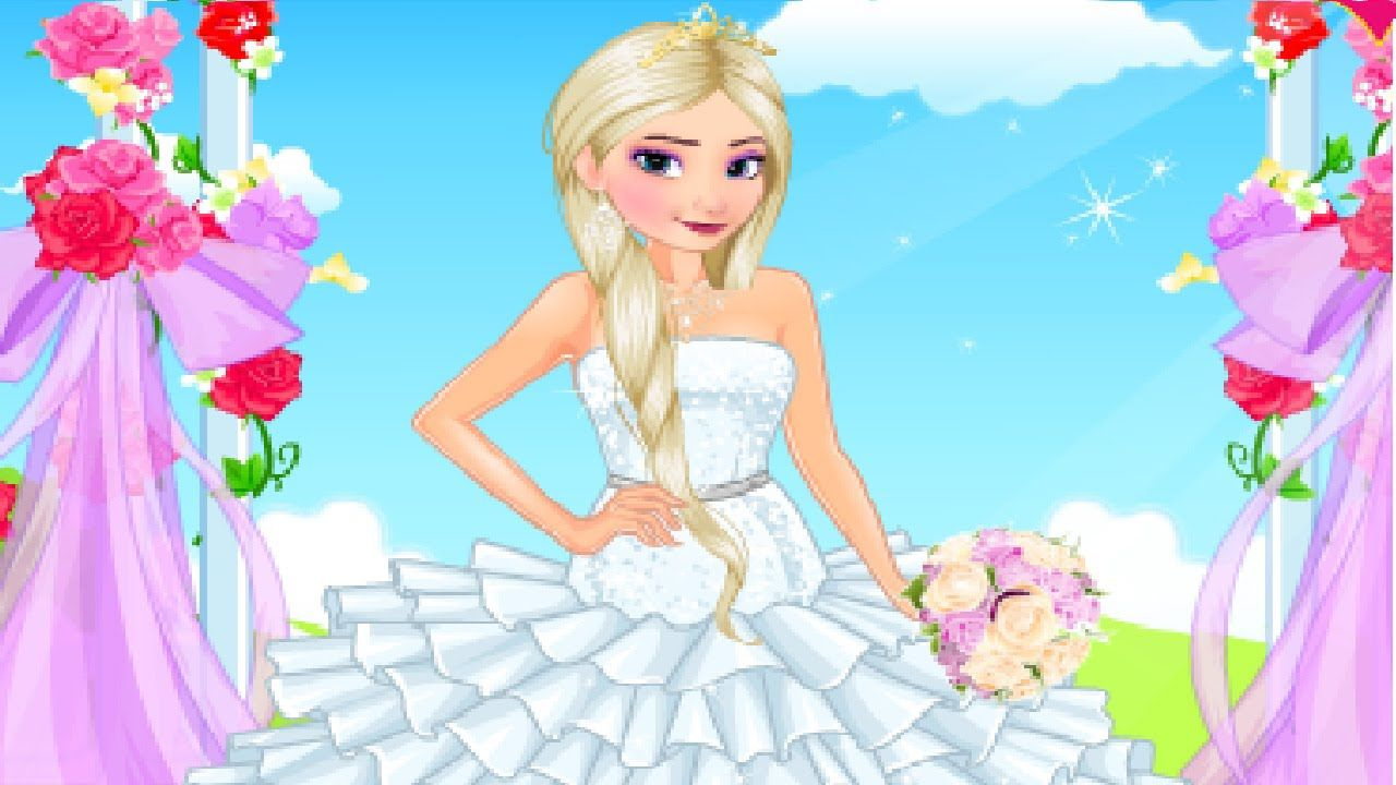 Fine Dress Up Games Party Picture Collection - All Wedding Dresses ...