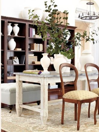 The Dining Room Table Is Where Friends And Family Come Together Over A Bountiful Meal To Dining Room Table Farmhouse Dining Room Table Round Dining Room Table