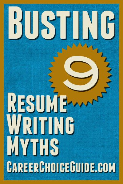Write a Failure Résumé to Learn What Makes You Succeed Learning - articles on resume writing