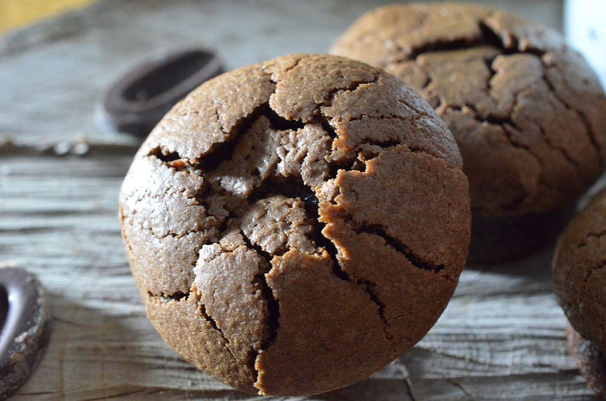Je vous l'ai dit cette semaine ce sera le chocolat dans tous ses états sur www.mauddinettesetc.com