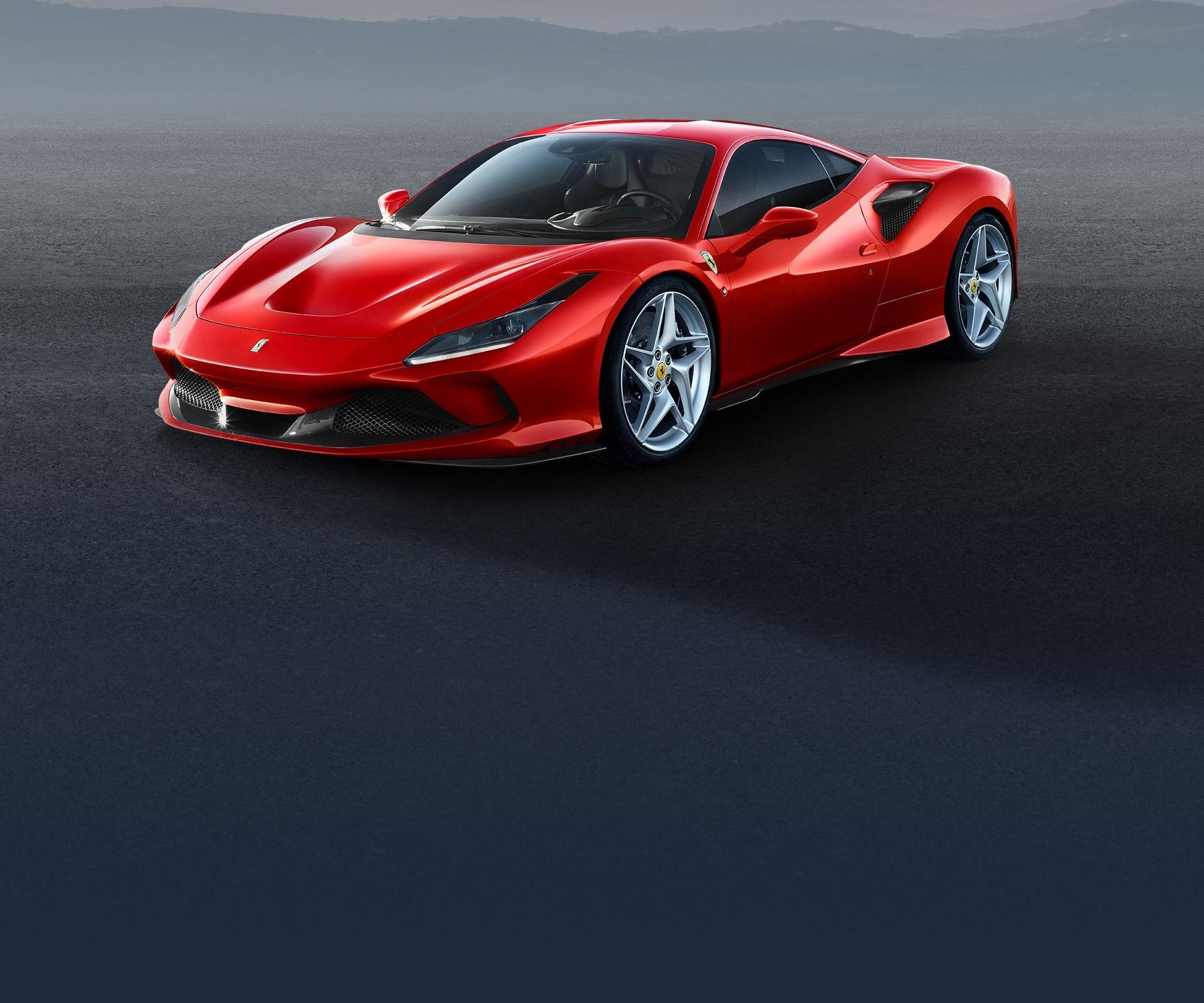 Ferrari, Car Inspiration, Sports Car
