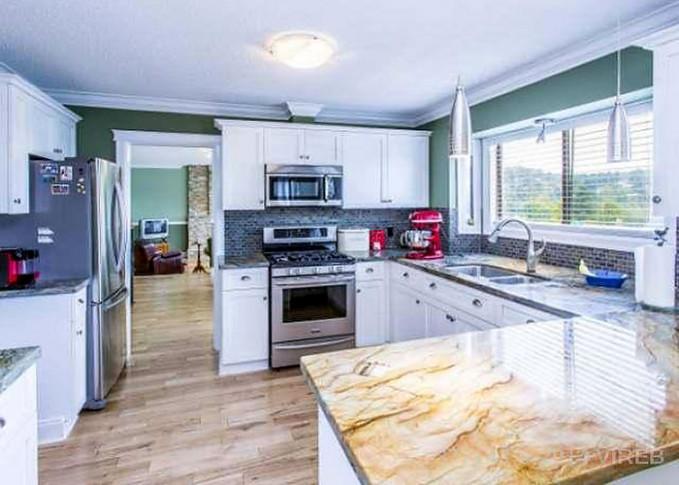 Comsense Kitchen Cabinets Home Nanaimo Kitchen Kitchen Cabinets Kitchen Cabinet Styles Kitchen Renovation Design