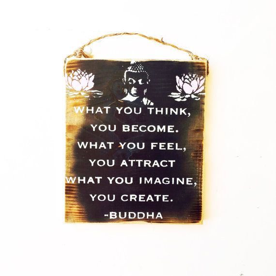 Buddha Sign Buddha Quote Grateful Sea Gypsy Brandy Melville Interesting Wholesale Home Decor Signs