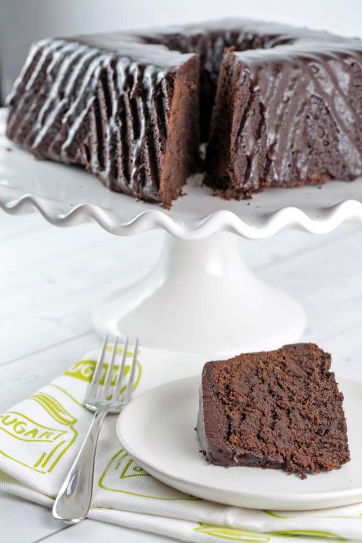 Gluten free chocolate bundt cake recipe gluten free