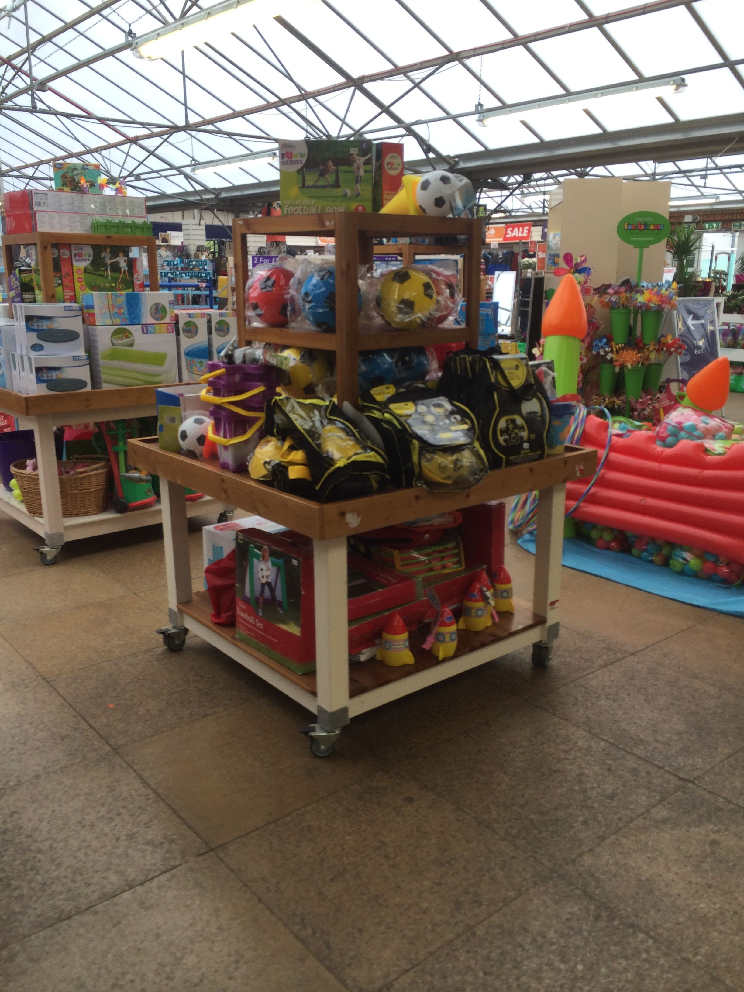 Wheatcroft Garden Centre Notcutts Edwalton