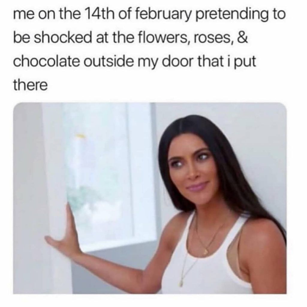 24 Relatable Memes Single Thug Life Meme Valentines Day Memes Funny Single Memes Valentines Memes