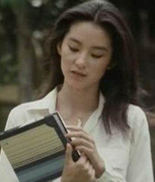 Brigitte Lin(Lin Ching Hsia, Lin Qing Xia) ~Most Beautiful