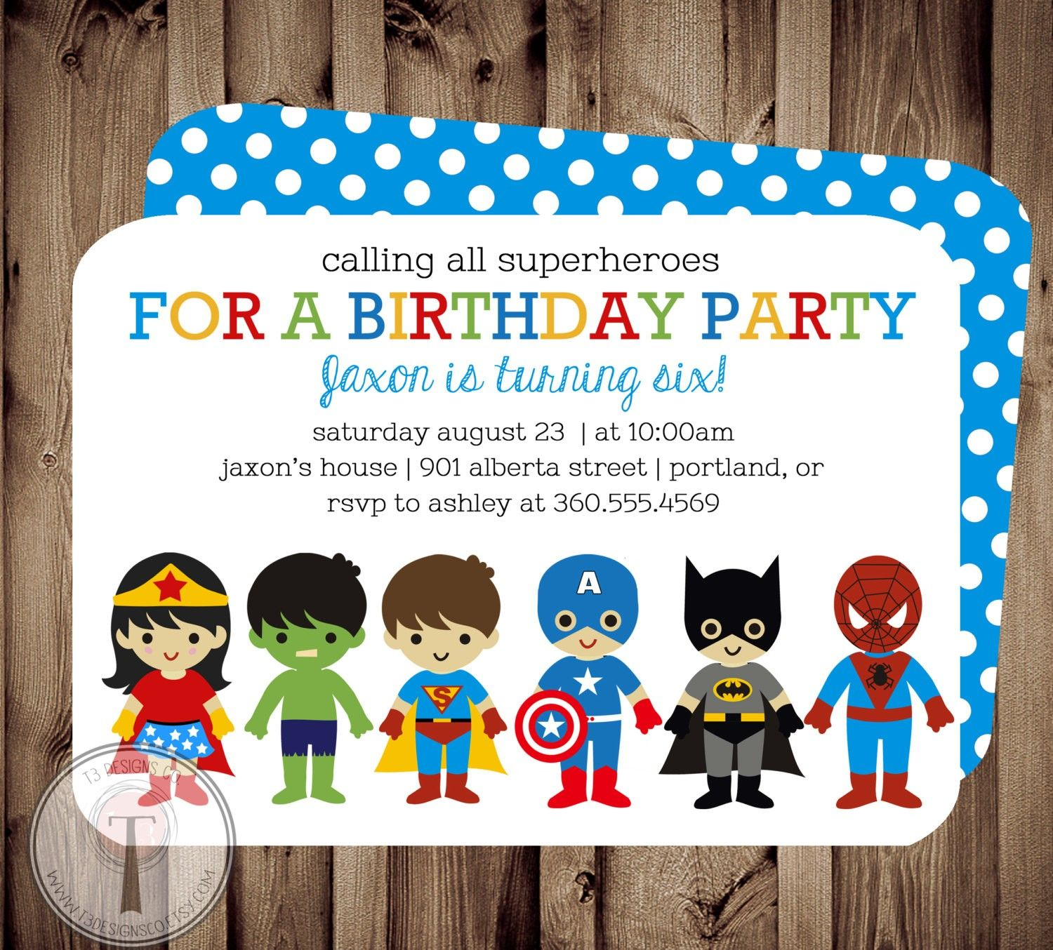 2015 The Avengers: Age of Ultron SUPERHERO and SUPER GIRL Birthday ...