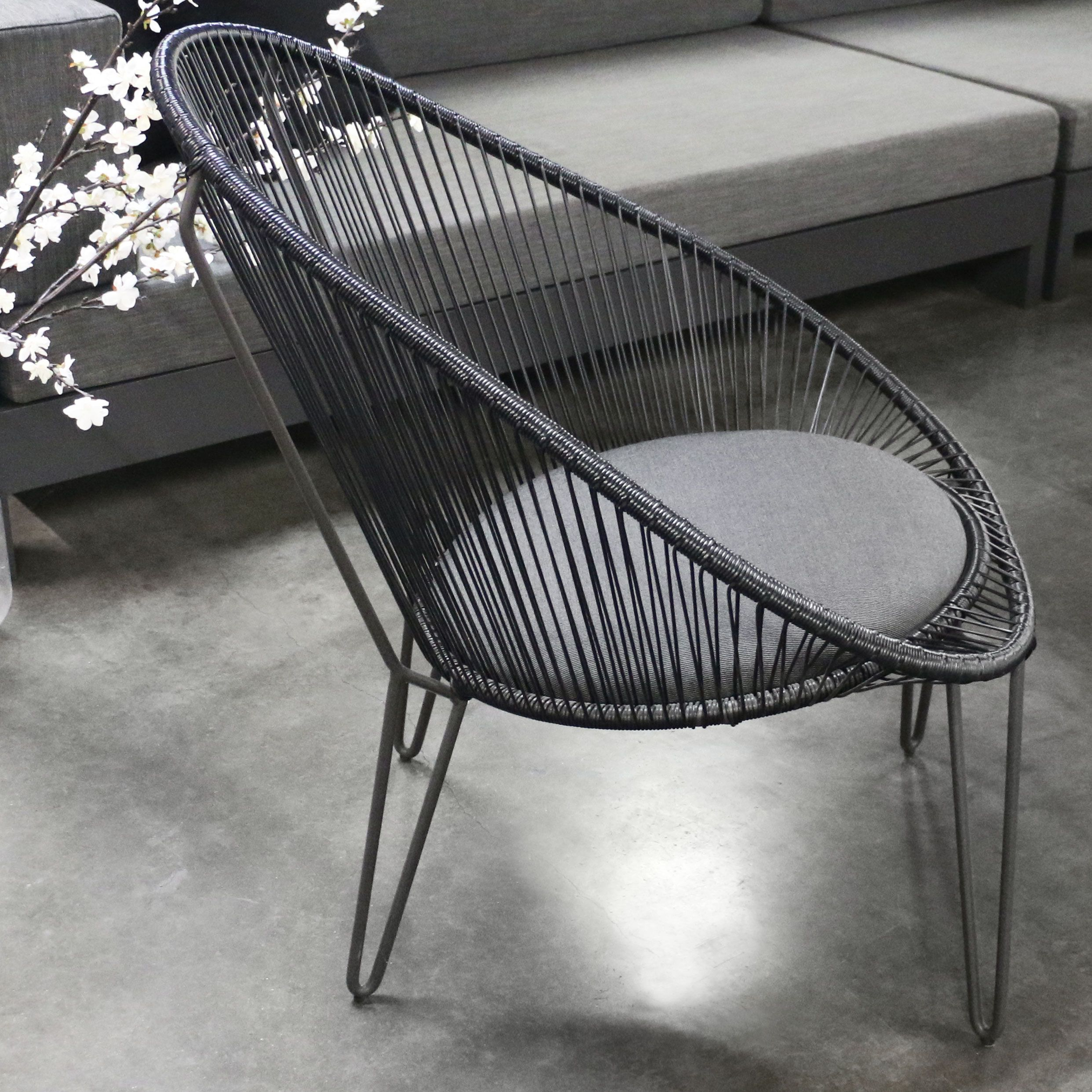 delightfully modern with a cool retro vibe the abbey relaxing rh pinterest com