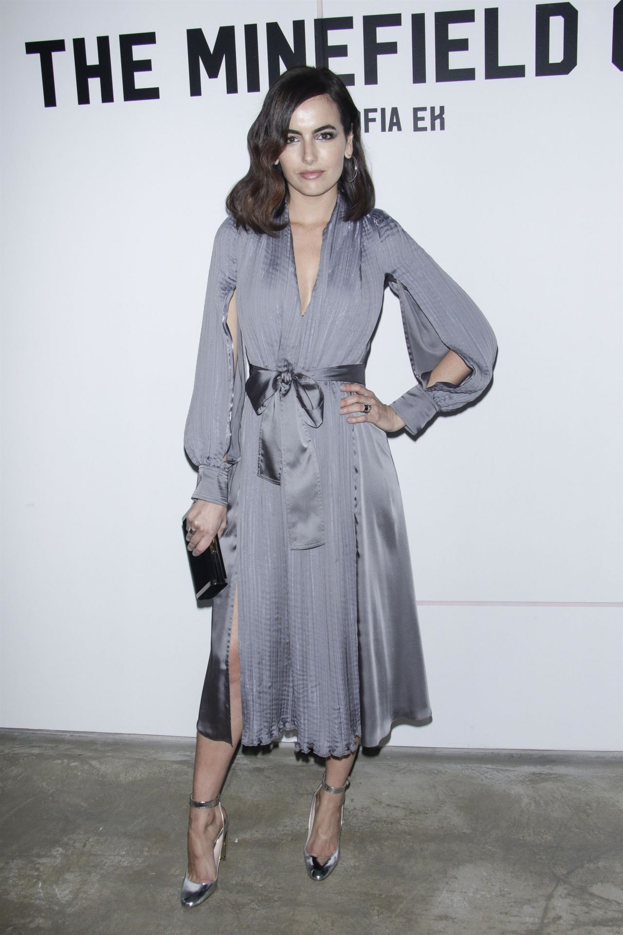 be023acea947 Camilla Belle In Adeam Spring 2018 | Spring Style in 2019 | Camilla ...