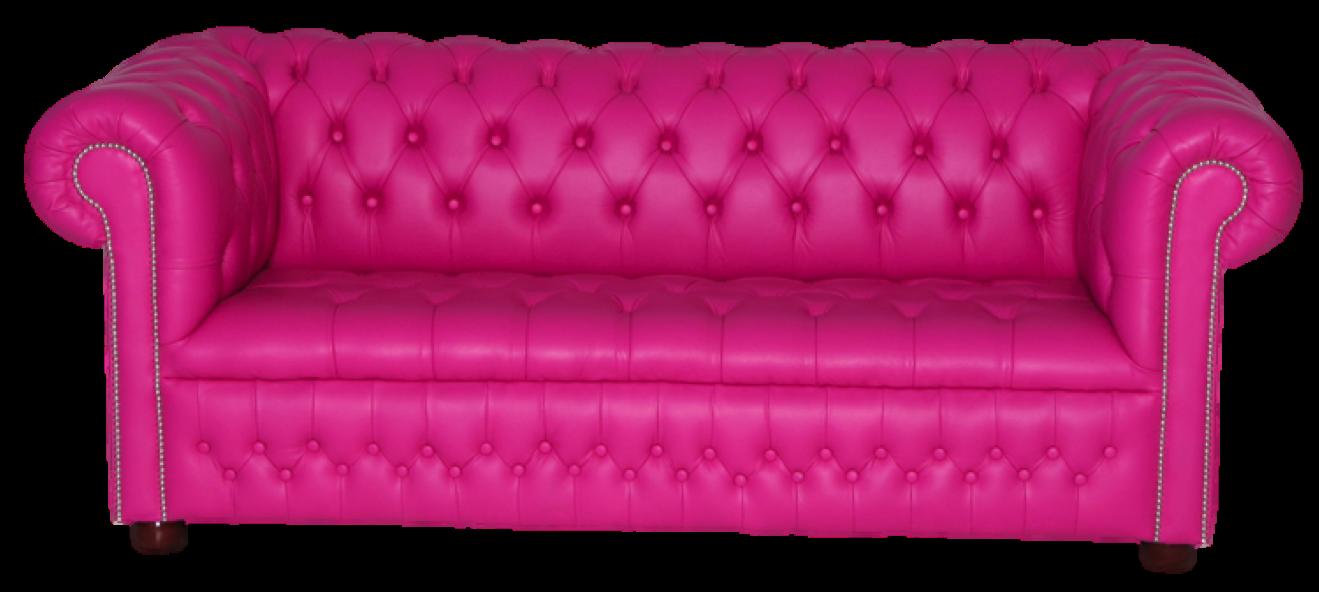 Good Pink Sofa