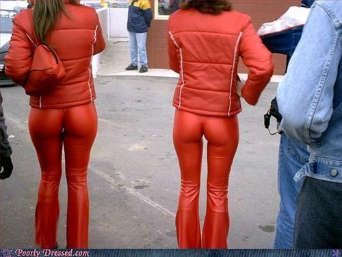 Fashion Fail - Apple Bottom Jeans? | Dressed Poorly | Pinterest ...