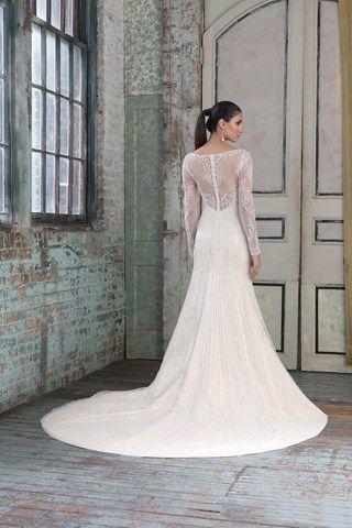Justin Alexander Signature wedding dresses 2016 | Dress 9786
