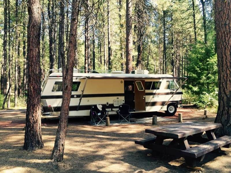1979 Apollo 3000 for sale by Owner Bend, OR