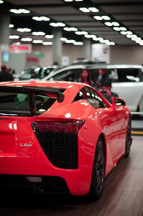 Lovely Red Hot Fire Lexus LFA New Hip Hop Beats Uploaded EVERY SINGLE DAY Http:/