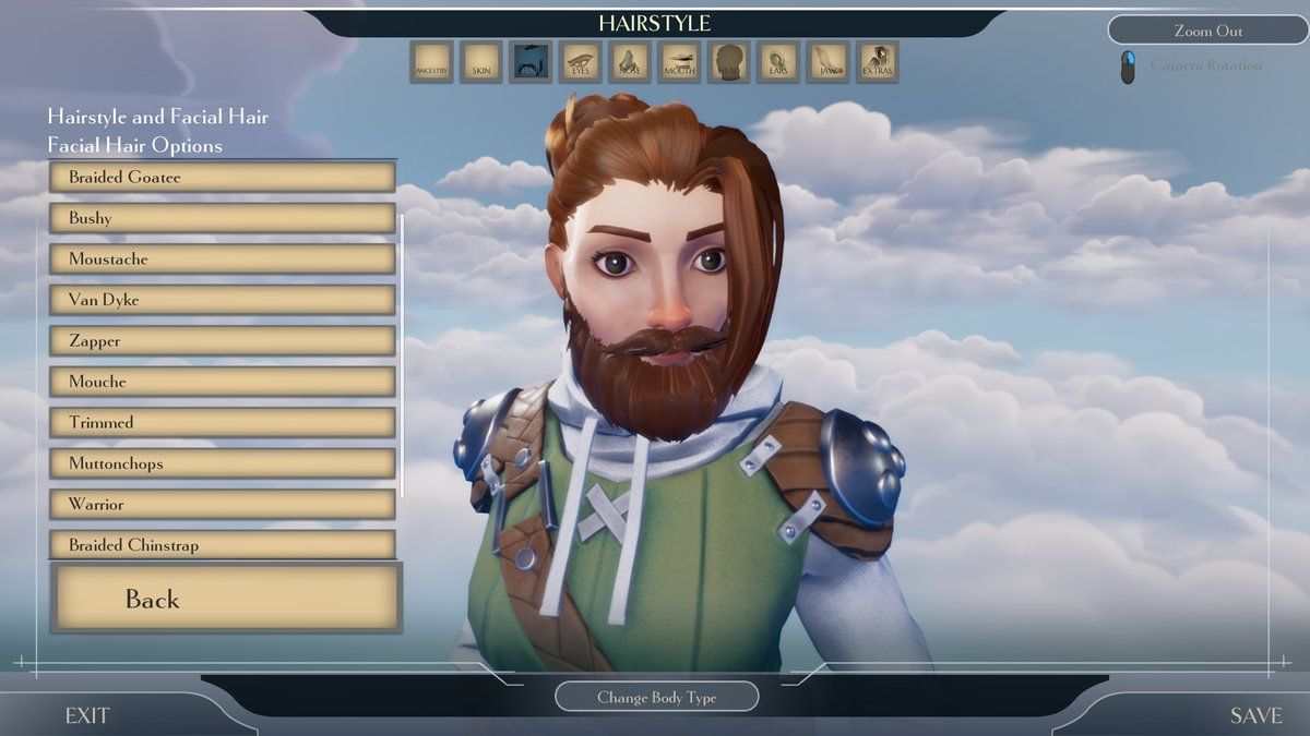 Hair Styles Games Elegant Dauntless On Twitter Quot Beards And New Hairstyles Are Just So Hair Salon Games Hair Styles Updated Hair Styles