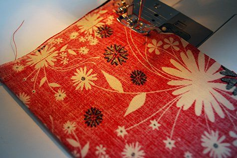 Pincushion thread catcher | sewing projects | Pinterest