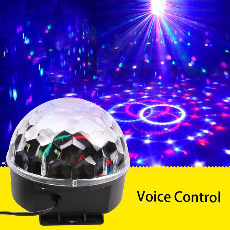 Find More Stage Lighting Effect Information about 9 Colors 27W Crystal Magic Ball Led Stage L& 21Modes Disco Laser Light Party Lights Sound Contru2026 & Find More Stage Lighting Effect Information about 9 Colors 27W ... azcodes.com