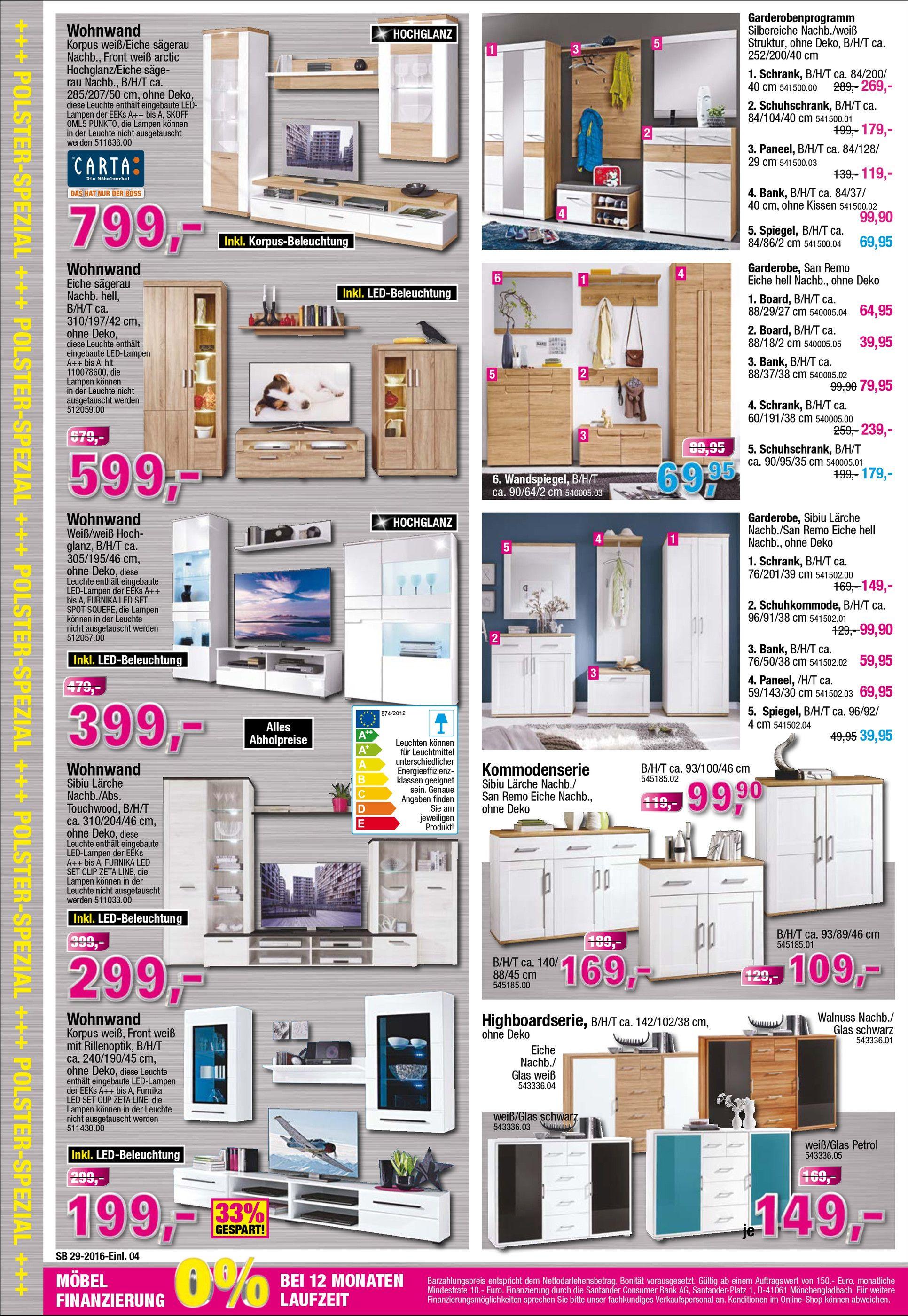 Aktueller Sb Möbel Boss Prospekt Ssv Seite 6 Home Boss Floor